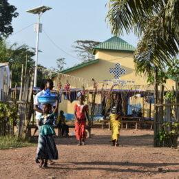 Wereldmissiemaand 2021 Guinee Missio Nederland